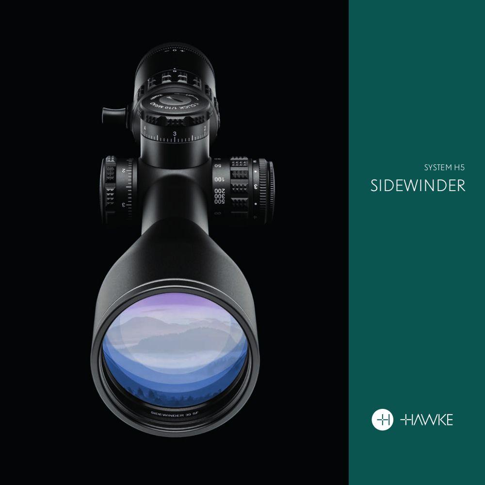 Hawke Sidewinder