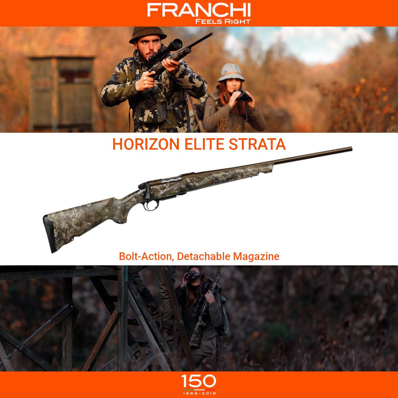 Franchi Horizon Elite Strata